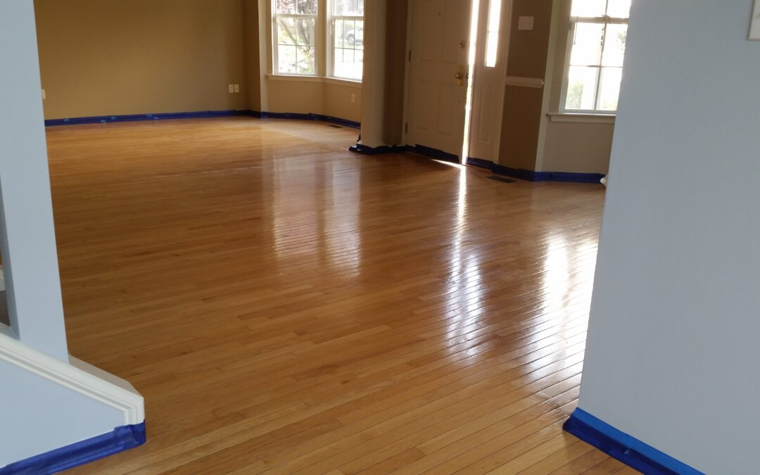 PA Trusts Barbati Hardwood for Prefinished Wood Floor Installation