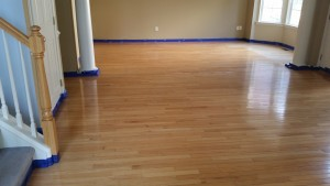 flooring installation Alpine NJ