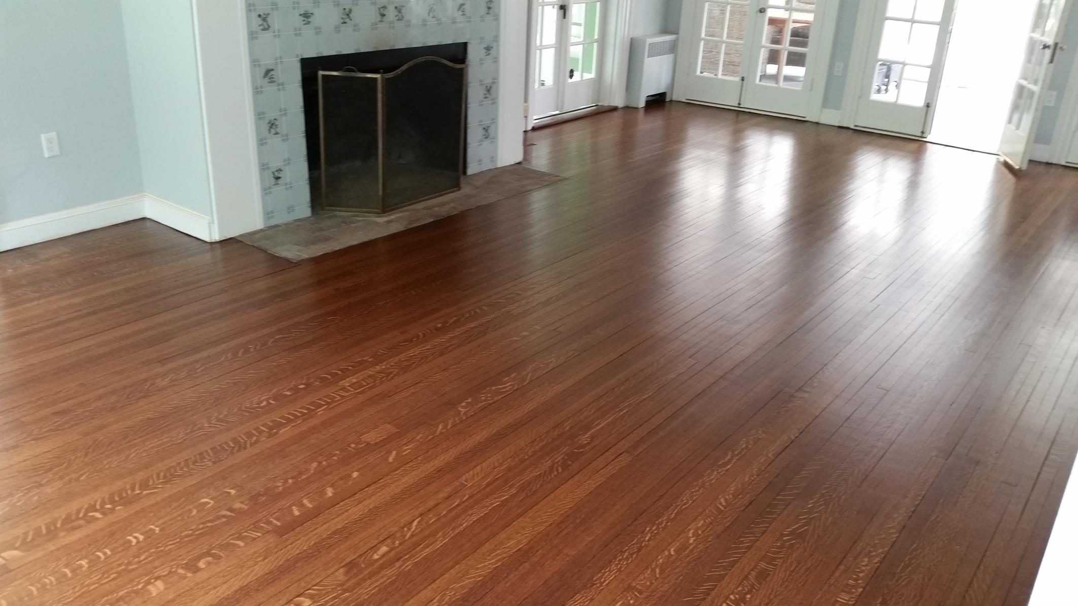 Hardwood Flooring Installation And Refinishing In Malvern
