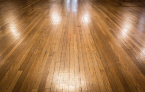 Hardwood Floor Refinishing in Darby PA