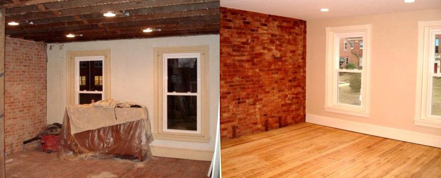 Distinctive Wood Floors: Custom Designs - Barbati Hardwood