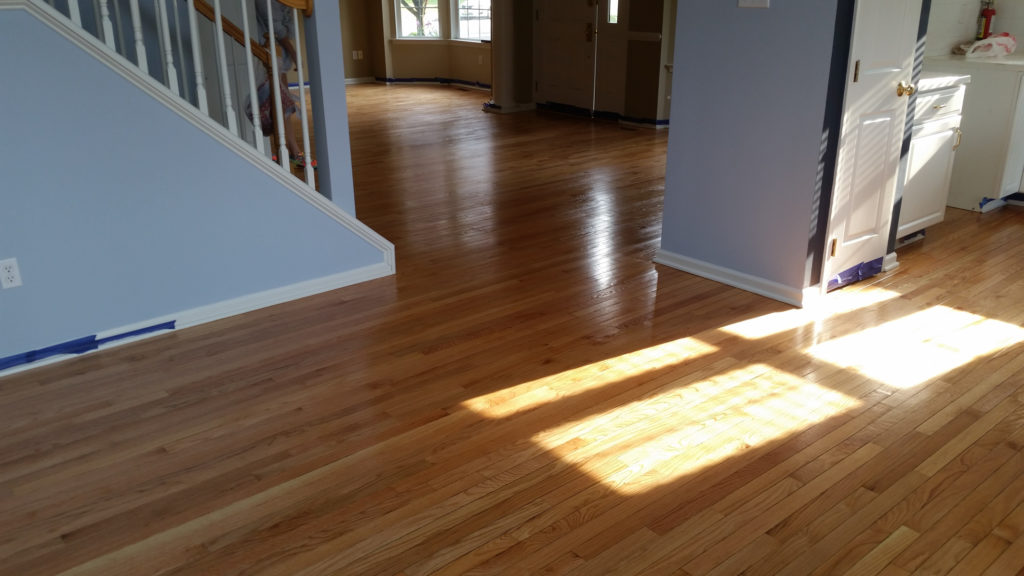 What Affects the Cost to Refinish Hardwood Floors?