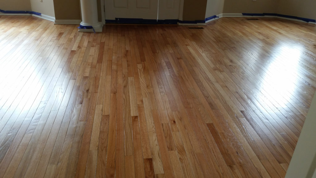 How Long Does It Take to Refinish Hardwood Floors?