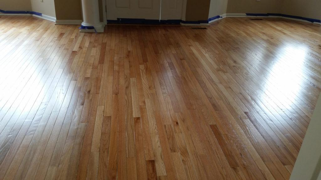Can I DIY Hardwood Floor Patch Repair? Barbati Hardwood