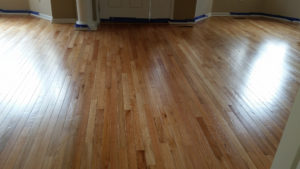 Hardwood Floor Refinishing Near Philadelphia - Barbati Hardwood