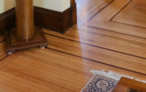 Mainline Pa Hardwood Flooring Services
