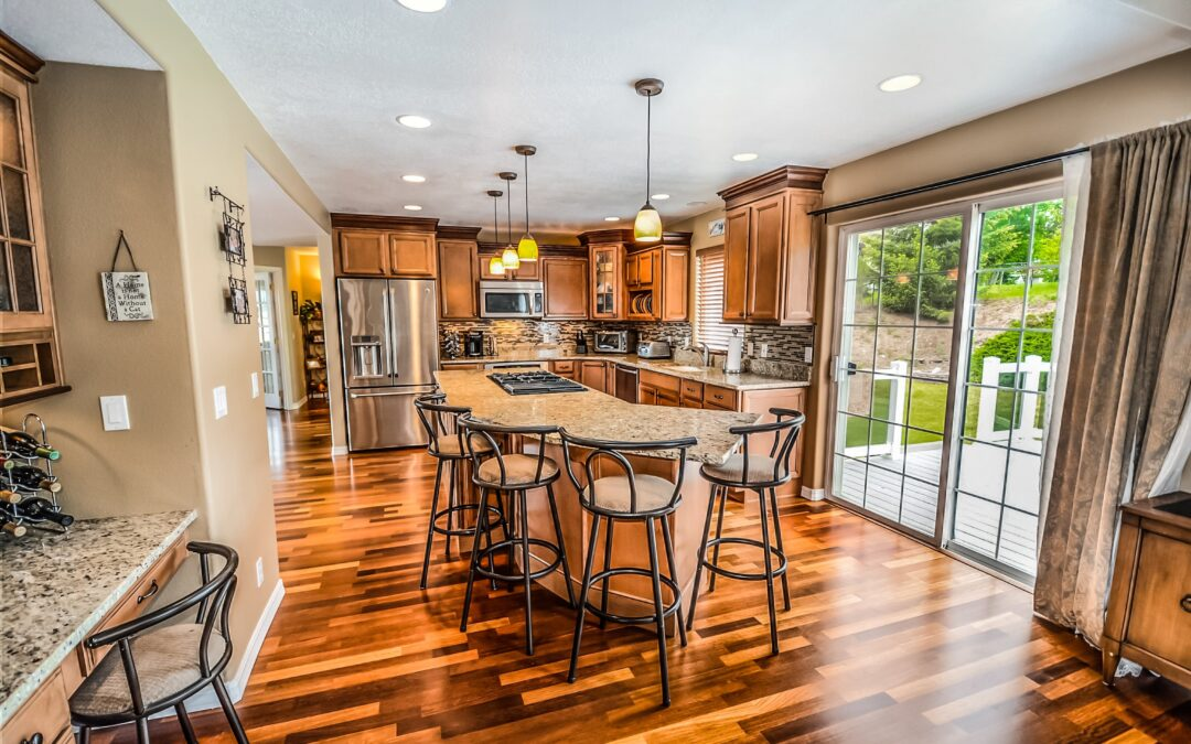 Why You Should NOT DIY Hardwood Refinishing