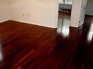 Villanova PA Hardwood Flooring Services