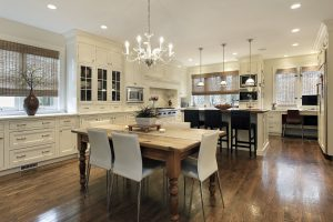 Blue Bell PA Hardwood Flooring Services
